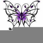 AmethystButterfly