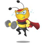 Mr..Bee